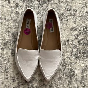 Steve Madden pointed flats